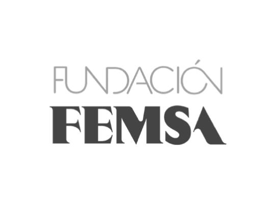 logo FEMSA Foundation