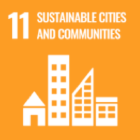 ODS sustainable cities and communities